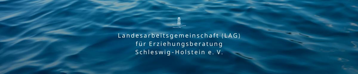 LAG für Erziehungsberatung Schleswig-Holstein e. V.